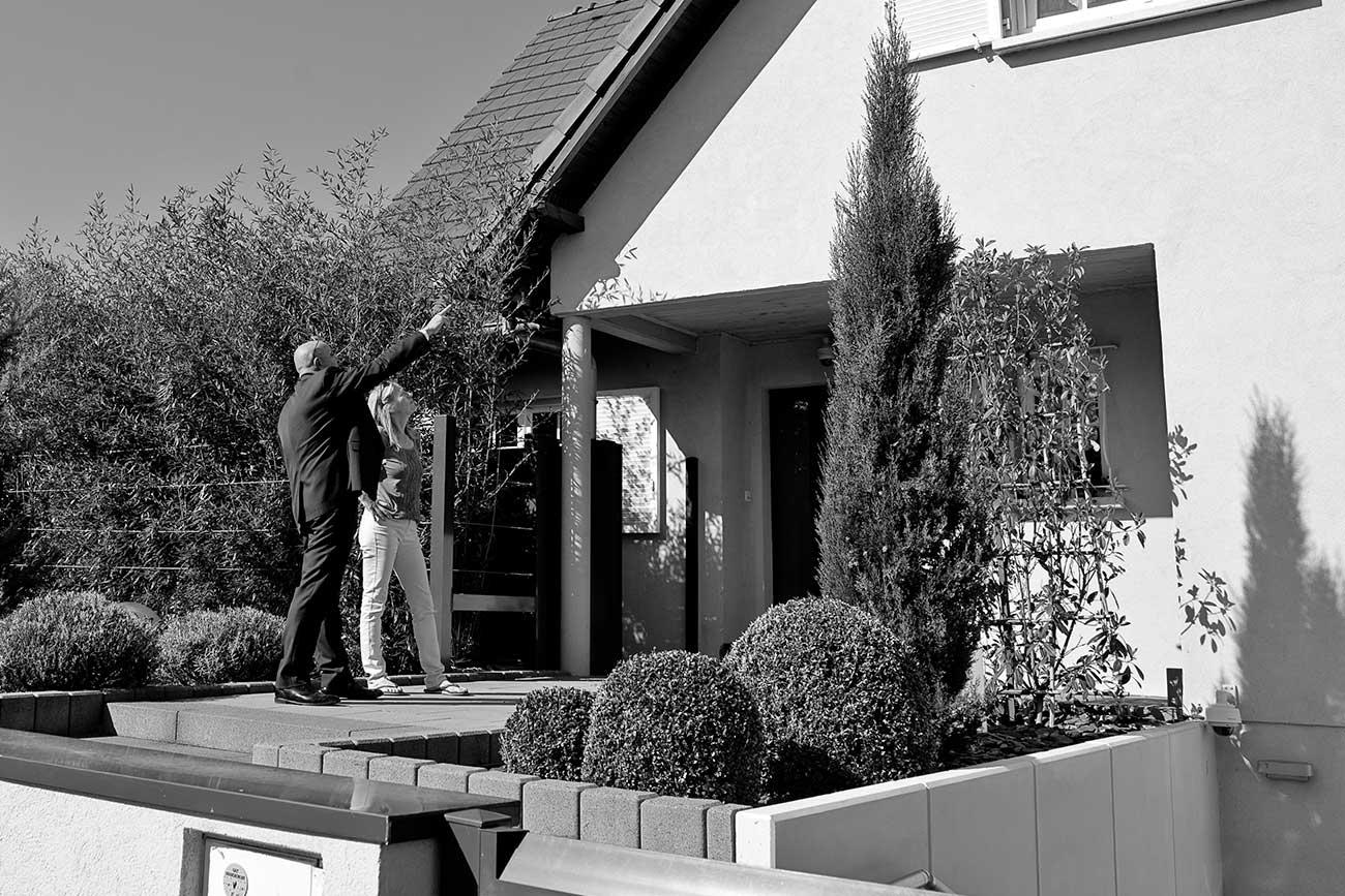 Expertise avant achat d'un bien immobilier
