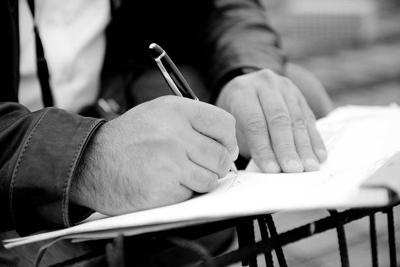 Expertise juridique immobilière